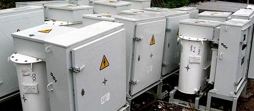 трансформатор для прогрева бетона тмо 80